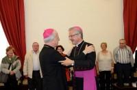 Pelegrinatge diocesà d'Urgell a Terra Santa en l'Any de la Fe