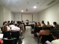 Urgell participa en el curs de formació de Catalonia Sacra