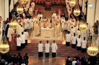 Celebració eucaristica