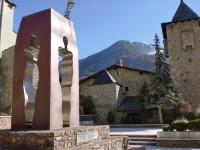 Monument als Coprícneps