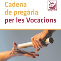 Cadena de pregària per les vocacions a Urgell