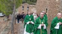 Pallerols de Rialb celebra la Festa de la Rosa