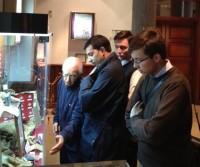 Els seminaristes d'Urgell