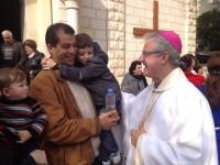 visita de les Conferències Episcopals a Terra Santa