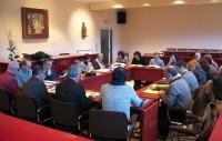Trobada amb els Directors de les Escoles catòliques de la Diòcesi