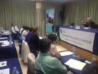 Conferència de Mons. Vives als Equips directius de les Institucions de les RR. Hospitalàries