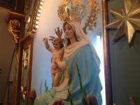 Festa de la Mare de Déu de Loreto a Llardecans
