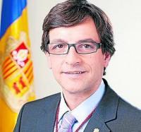 M.I. Sr. Jordi Cinca