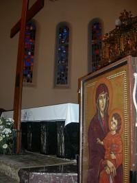 La Creu de la JMJ a Andorra la Vella