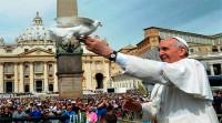 Missatge del Papa Francesc per a la Jornada Mundial de la Pau