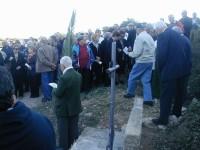 Celebració dels màrtirs maristes a Les Avellanes