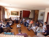 Famílies promotores de diàleg, constructores de pau