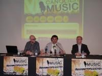 Presentació del Canòlich Music
