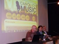 Fent el seguiment del Canòlich Music