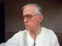 Mons. Pere Casaldàliga