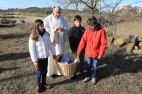 Aplec de Sant Silvestre a la Serra d'Alt