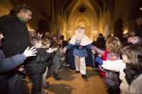 Els Reis d'Orient adoren l'Infant Jesús