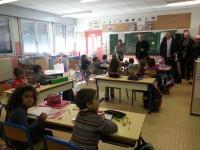 visita escola francesa premiere