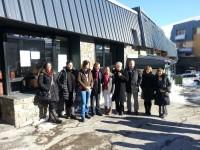 visita guarderia comunal