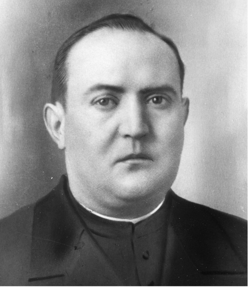 Padre Pere Martret
