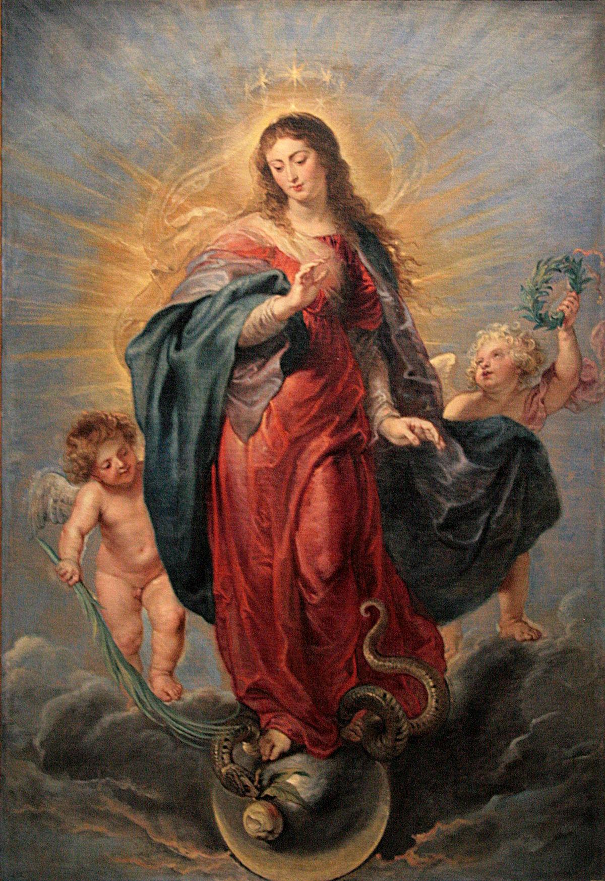 Solemnitat de l'Assumpció de la Mare de Déu
