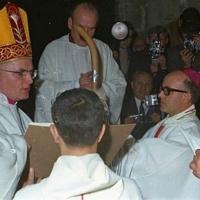 50 años de la ordenación episcopal de Mons. Joan Martí Alanis
