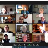 Reunión de los Arciprestes de Urgell