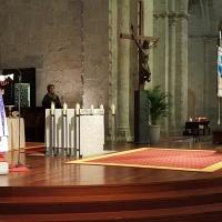 Celebració de la Jornada del Malalt a la diòcesi