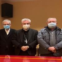 Reunió ordinària del Patronat de la Fundació Llar Cristiana Maria Mestre