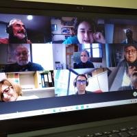Reunió telemàtica de les Delegacions de Missions
