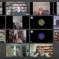 Reunión conjunta de las Comisiones de Liturgia y Música de la C.E.Tarraconense