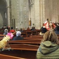 Domingo de Ramos e inicio de Semana Santa