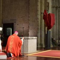 Acción litúrgica de Viernes Santo