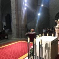 Domingo de Pascua y bendición apostólica