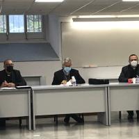 Relevo en la Secretaría de la Confere3ncia Episcopal Tarraconense