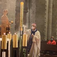 Fiesta de la Virge de Montserrat