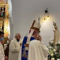 Festa de la Mare de Déu de Fàtima