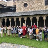 Solemnitat de la Pentecosta i Confirmacions a la Catedral