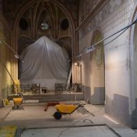 S'inicien les obres de l'església de La Pietat