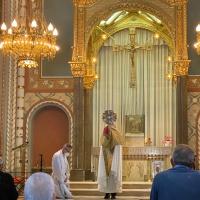 Recés per als preveres dels Arxiprestats d'Alt Urgell, Andorra i Núria-Cerdanya