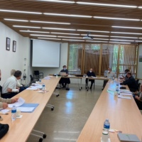 Reunión de Delegados de Familia de Cataluña