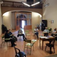 Encuentro Arciprestazgo Urgell Medio