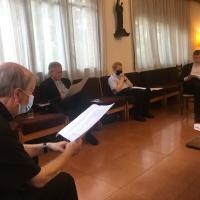 Fin de Curso en el Seminario Mayor Interdiocesano