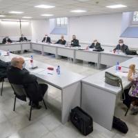 Comunicado de la reunión nº 244 de la CET