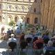 Concert al Seminari del FeMAP social als residents de la unitat sociosanitària del Sant Hospital