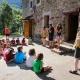 L'Agrupament Escolta Ivarsenc recupera els Campaments d'estiu