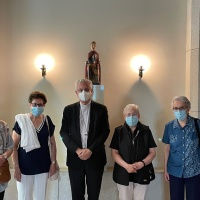 Las Carmelitas de la Caridad de Sta. Joaquina Vedruna dejan Puigcerdà