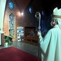50 años del templo de Sta. Magdalena de La Seu d'Urgell