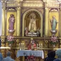 Iª Jornada Mundial de los Abuelos y de la Tercera edad en Urgell