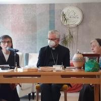 Nova Superiora general de les Carmelites de St. Josep